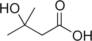 HMB-structure