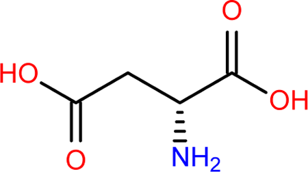 D-aspartic_acid